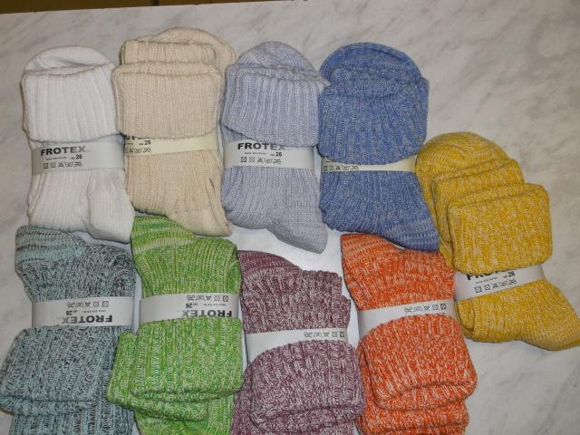 FROTEX - Ponožky FROTEX dcee78c2c4