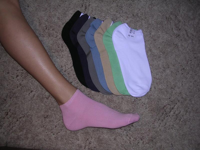 Ponožky sportovní - Ponožky FROTEX 6d520de51a
